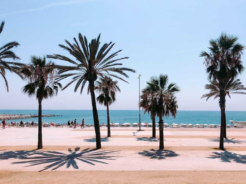 Restaurantes con Terraza Barcelona