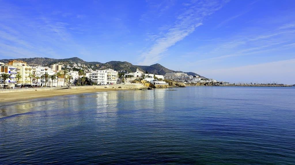 Playas de Barcelona 6